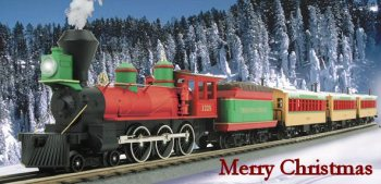 christmas train,holidays.nautical